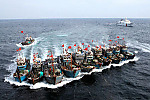 Chineasefishingboats